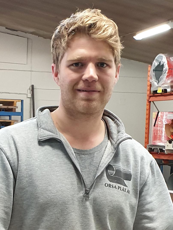 Torbjörn Hansson